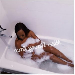 Judicaelle massage parlor in East Los Angeles