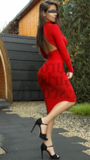 Silvija happy ending massage in Hobart